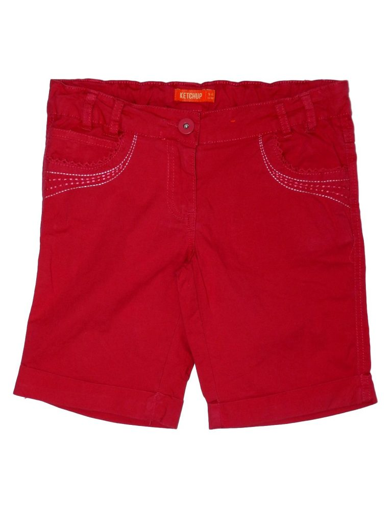 Hibátlan Egyéb márka Pink rövidnadrág (134-140)