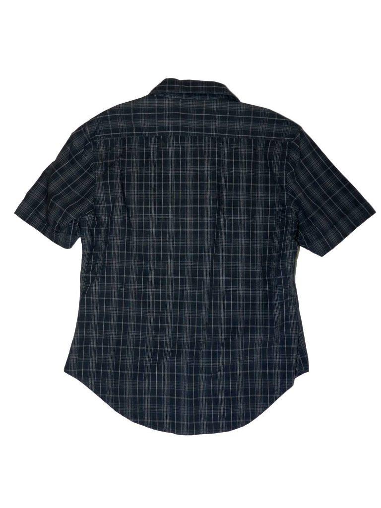 Újszerű Egyéb márka Kockás rövid ujjú ing (146-152)