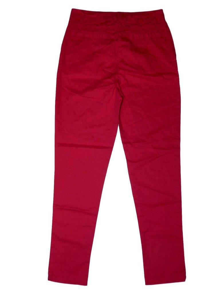 Újszerű Denim Co Pink hosszú nadrág (152-158)