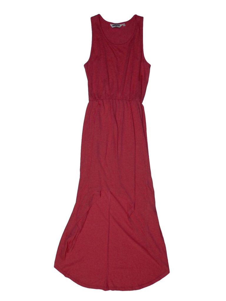 Újszerű New Look Pink maxi ruha (152-158)