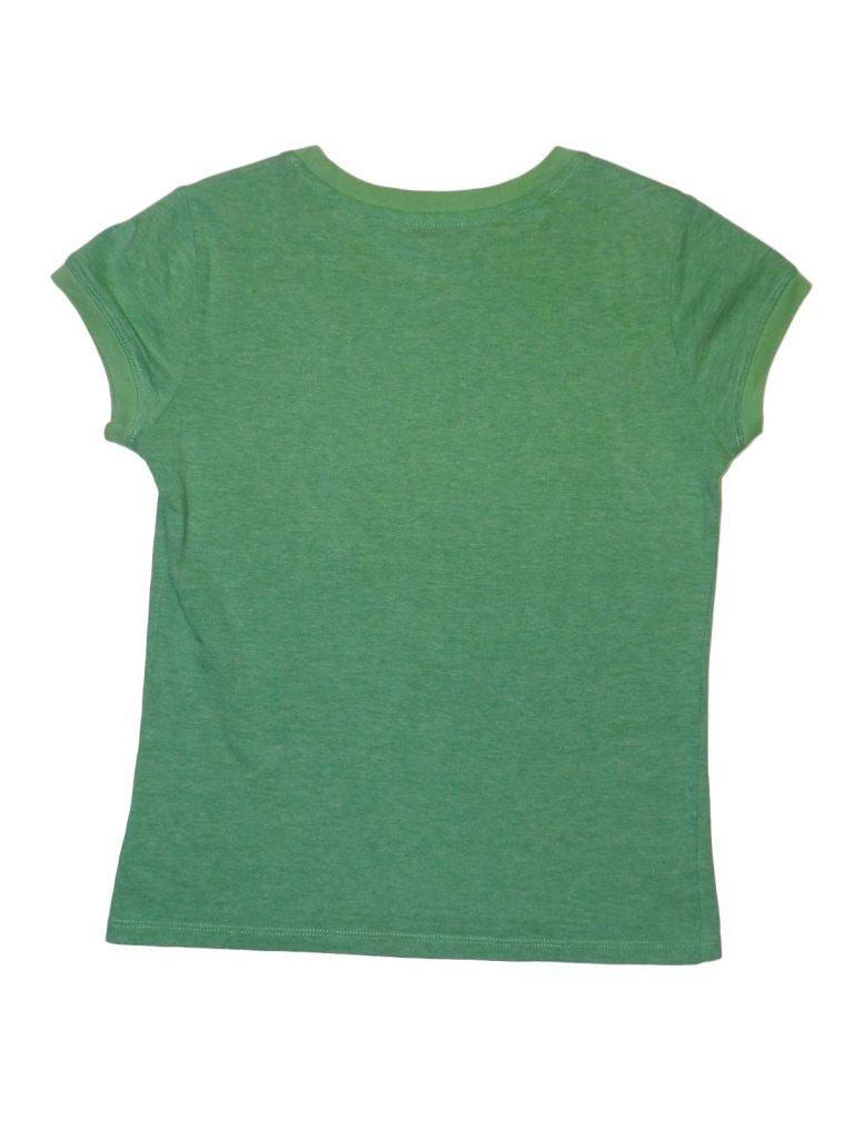 Újszerű New Look Zöld, baglyos felső (152-158)