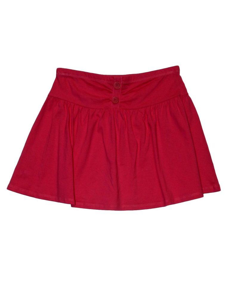 Újszerű Egyéb márka Pink, gombos szoknya (152-158)