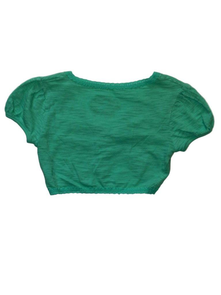 Újszerű Next Zöld boleró (116)