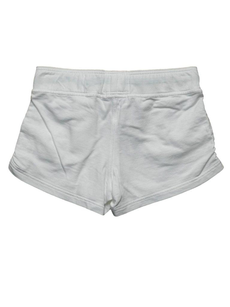 Újszerű Marks & Spencer 78 fehér short (152-158)