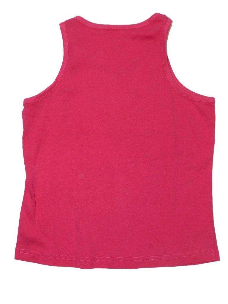 Hibátlan C&A Pink, feliratos felső (158-164)