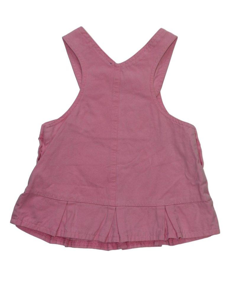 Jó állapotú Egyéb márka Upsy Daisy ruha (56-62)