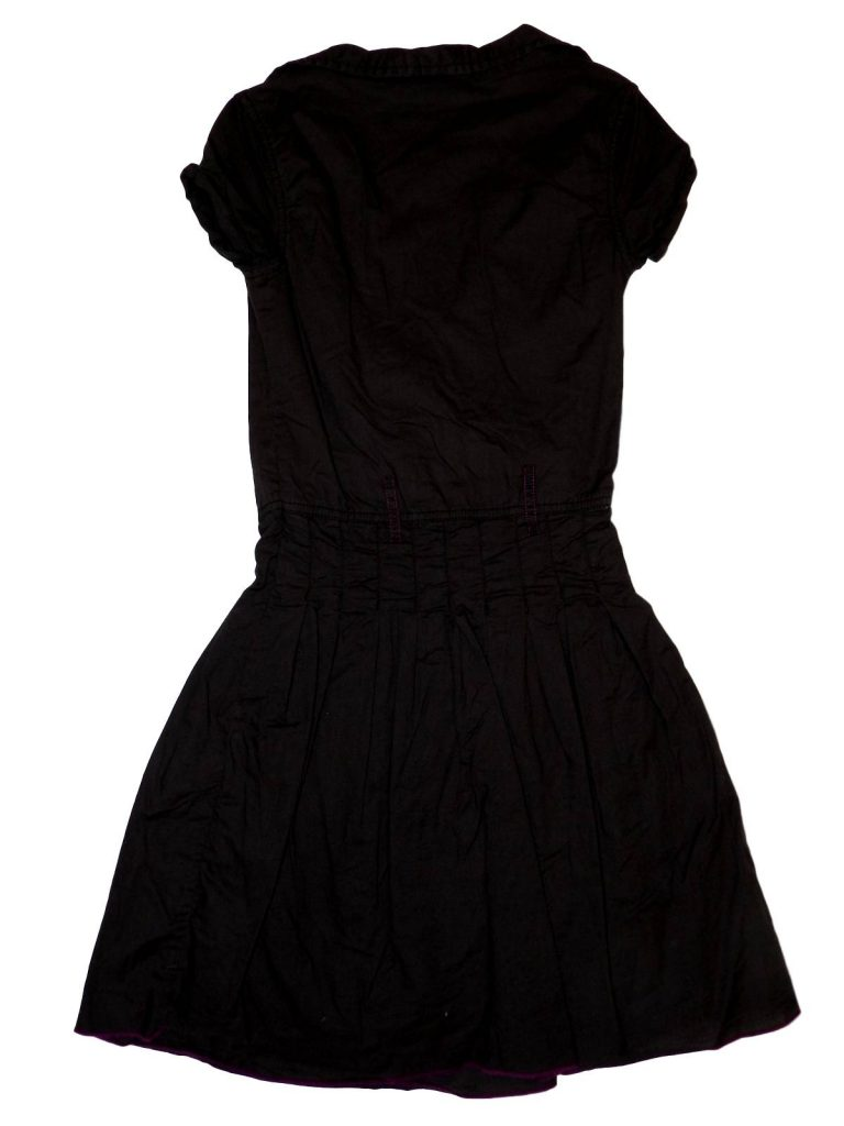 Újszerű Mexx Barna ruha (140)