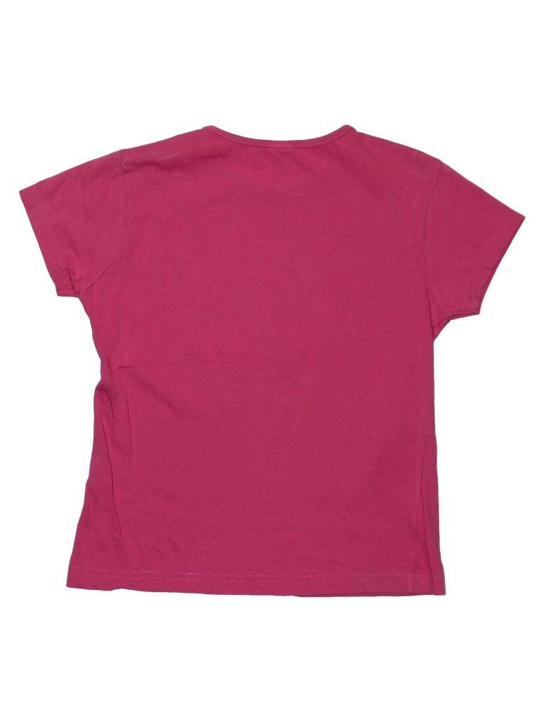 Hibátlan C&A Pink, feliratos felső (146-152)