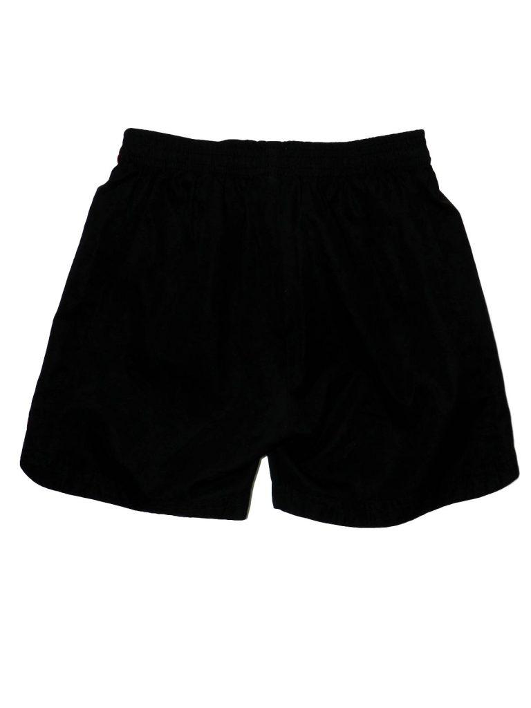 Hibátlan Le coq sportif Everton, fekete rövidnadrág (104-110)