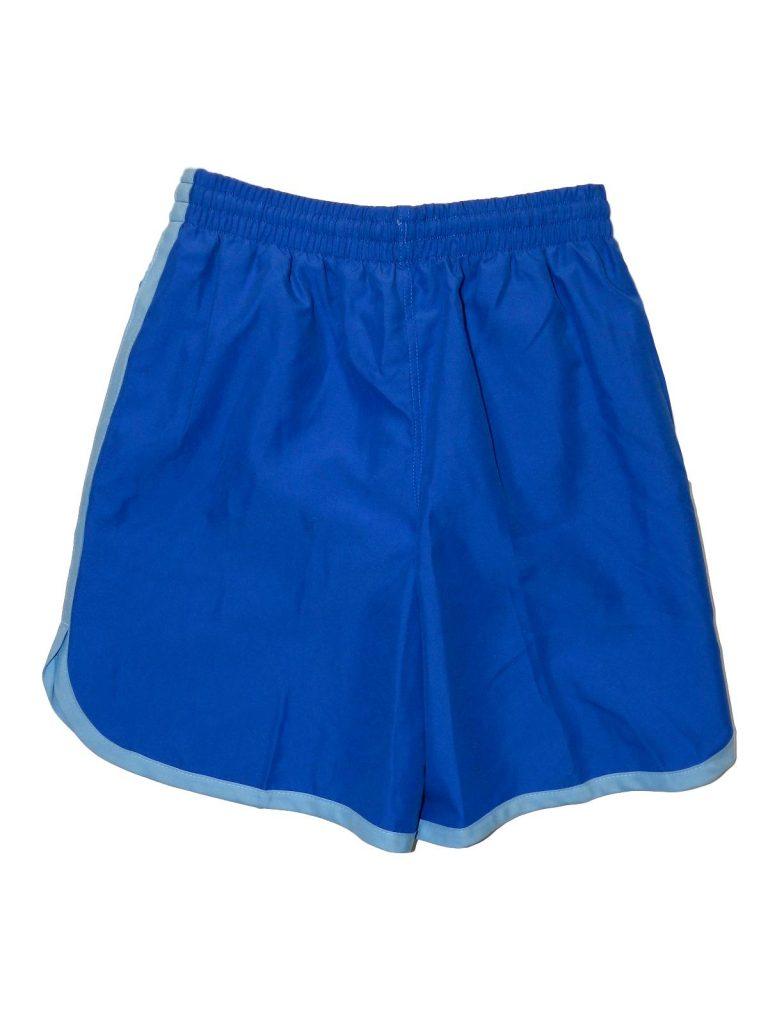 Új / Outlet Egyéb márka Kék, rövid nadrág (122-128)