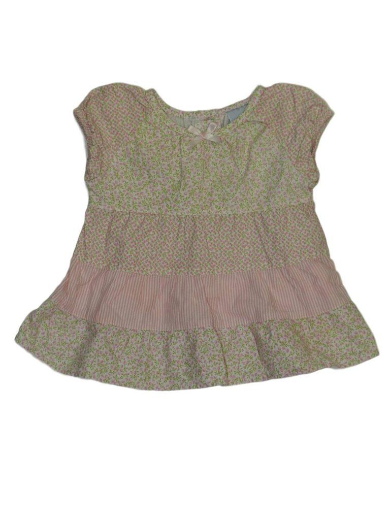 Újszerű Cherokee Virágos ruha (56)