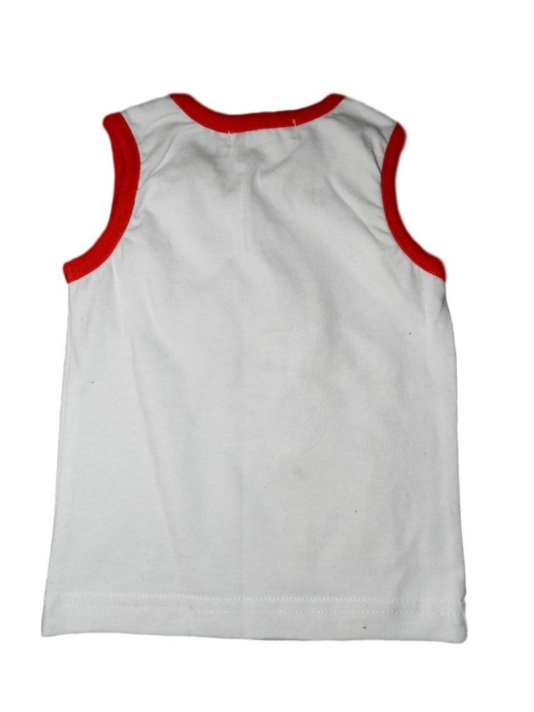 Új / Outlet Egyéb márka Kengurus trikó (62-68)