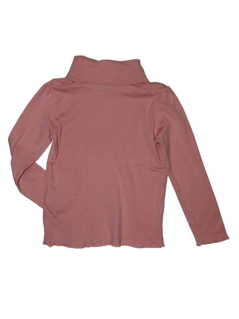Újszerű Egyéb márka Rózsaszín garbó (98-104)