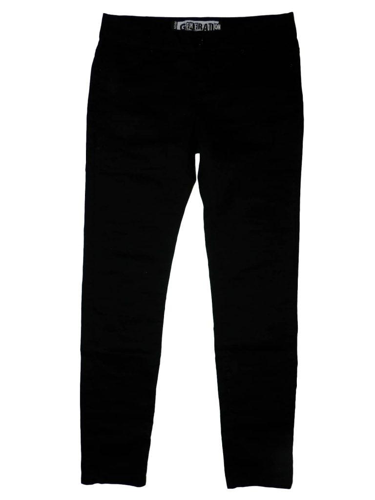 Újszerű New Look Fekete nadrág (152)