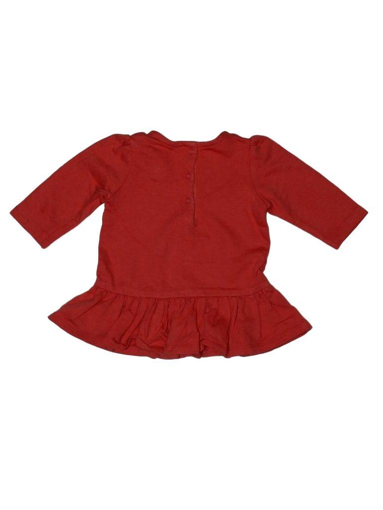 Újszerű Matalan Lazac színű ruha, tunika (56-62)