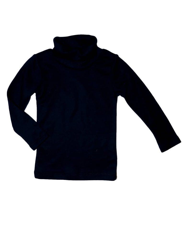 Újszerű Egyéb márka Sötétkék garbó (86-92)