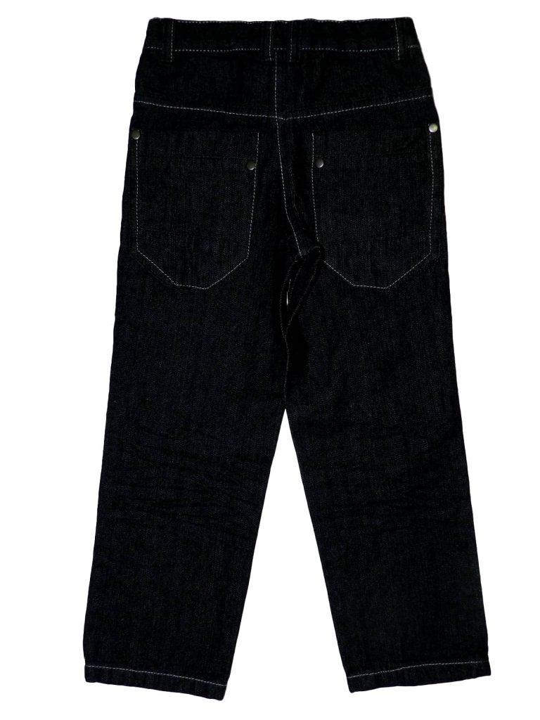 Új / Outlet Egyéb márka Sötétkék  farmernadrág (110)