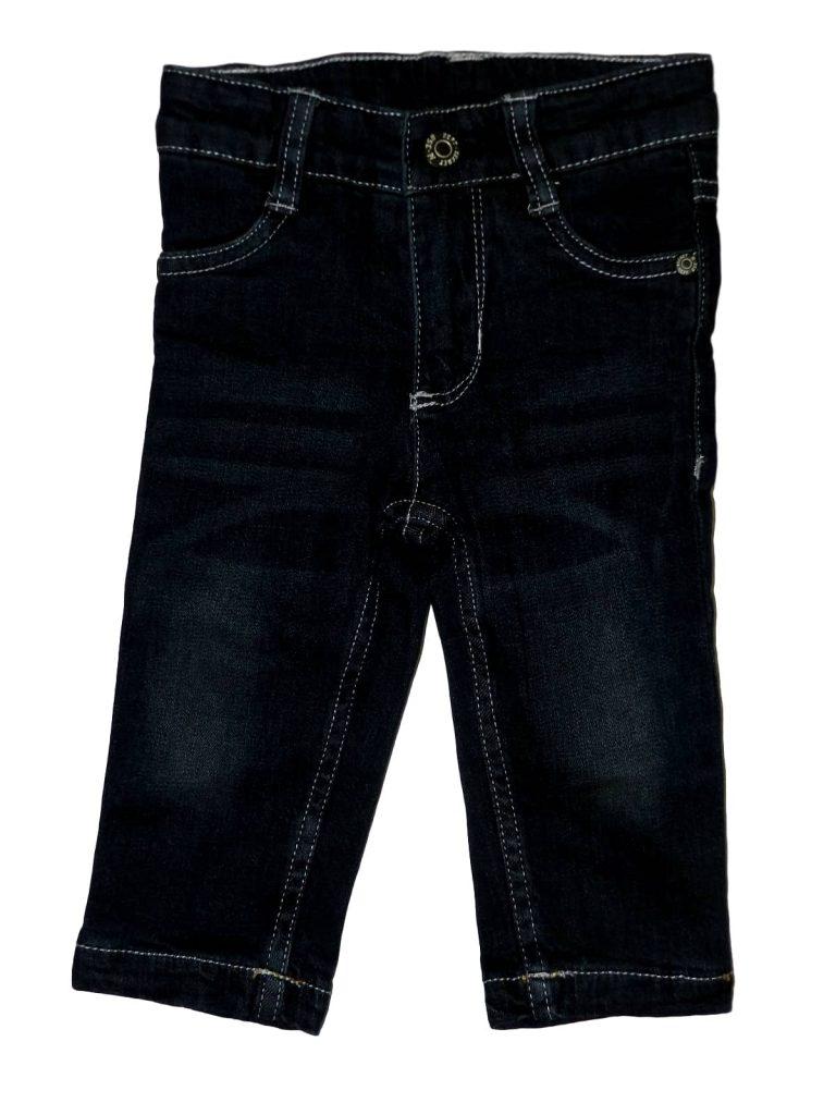 Új / Outlet Egyéb márka Bélelt farmernadrág (74)