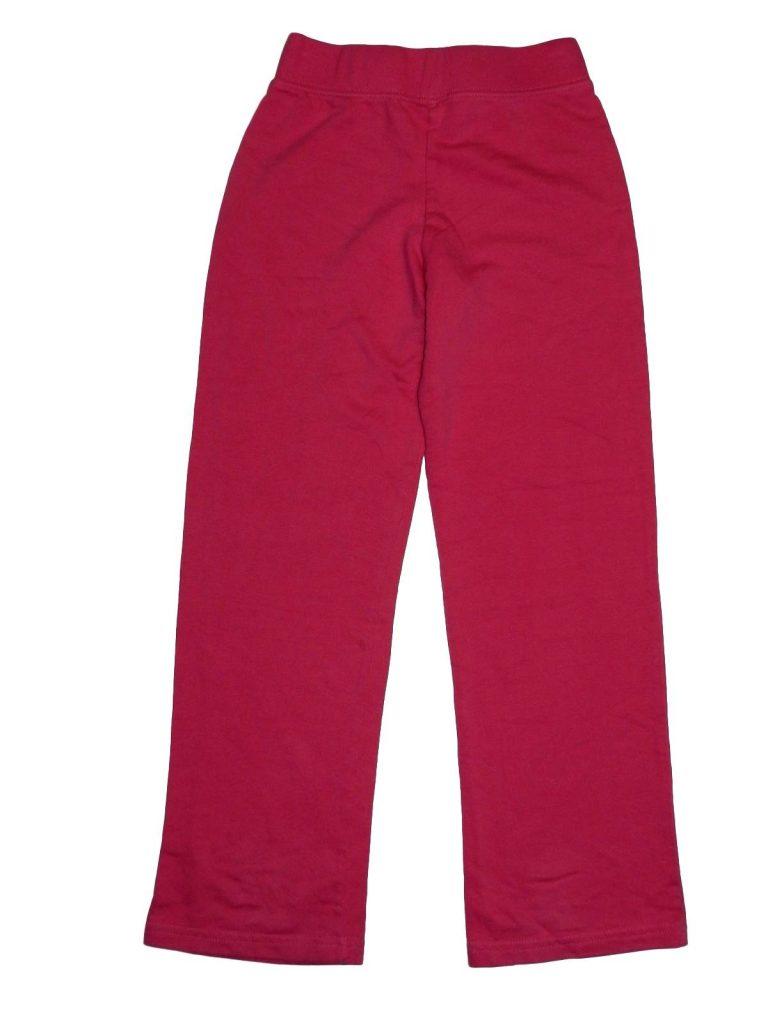 Újszerű George Rózsaszín melegítő nadrág (146-152)
