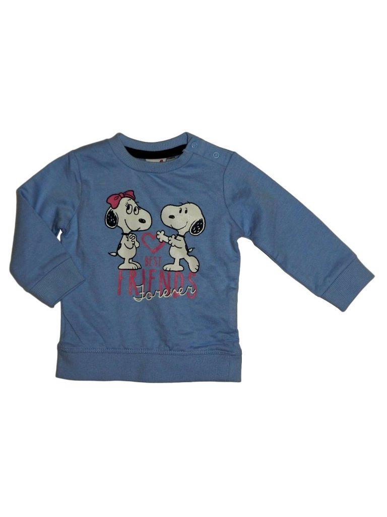 Hibátlan C&A Snoopys pulóver (68)