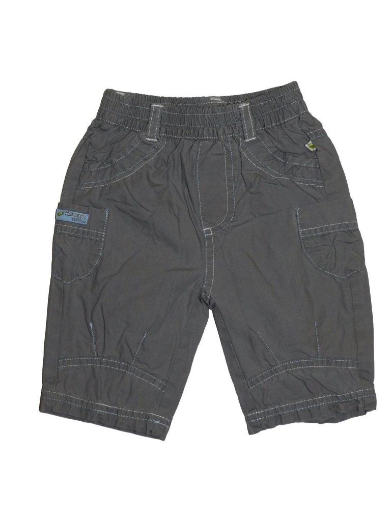 Újszerű Egyéb márka Szürke, bélelt nadrág (62)