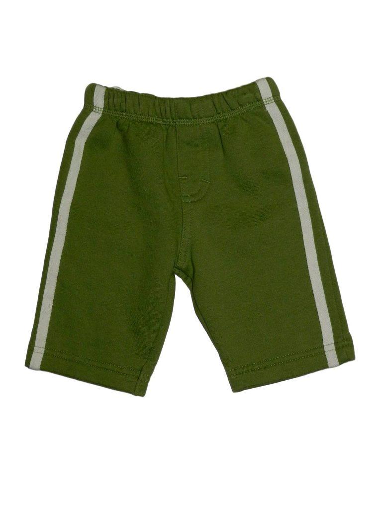 Hibátlan Cherokee Zöld pamut nadrág (62)