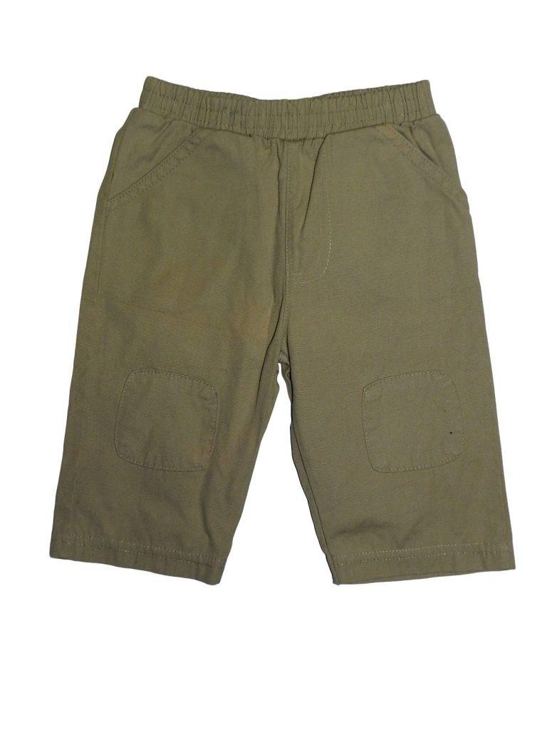 Hibátlan Egyéb márka Bézs nadrág (62-68)
