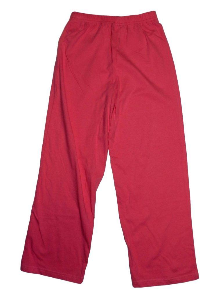 Hibátlan Next Rózsaszín pizsama nadrág (134)
