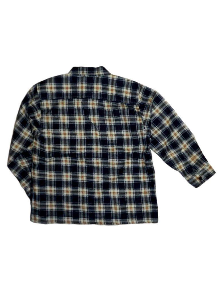 Újszerű Egyéb márka Kockás pamut ing (122)