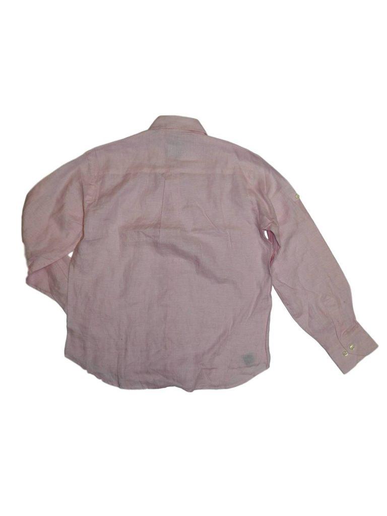 Újszerű Egyéb márka Rózsaszín len ing (128)
