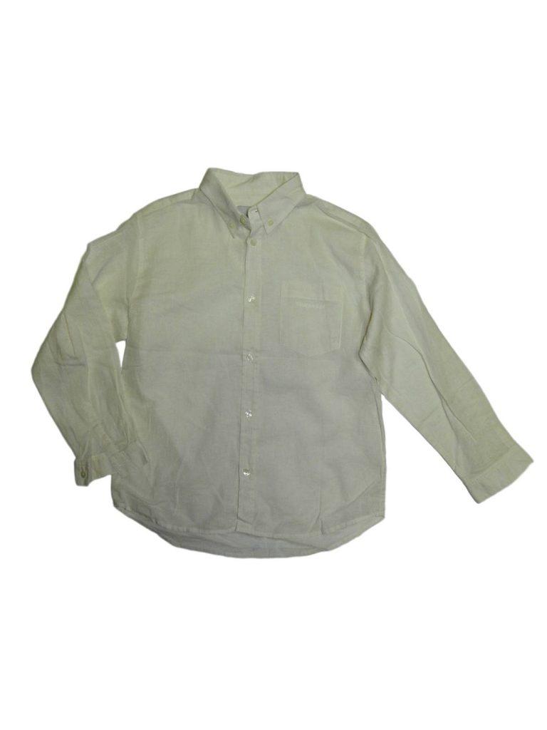 Újszerű Egyéb márka Világos len ing (146-152)