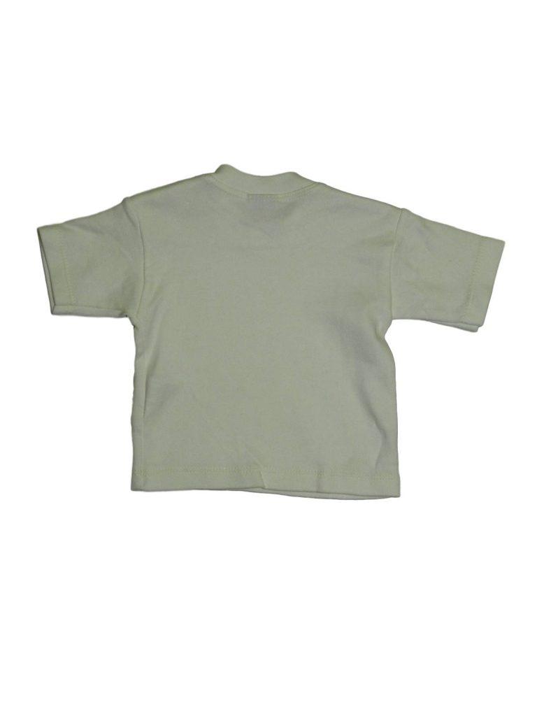 Újszerű Egyéb márka Fehér póló (62)