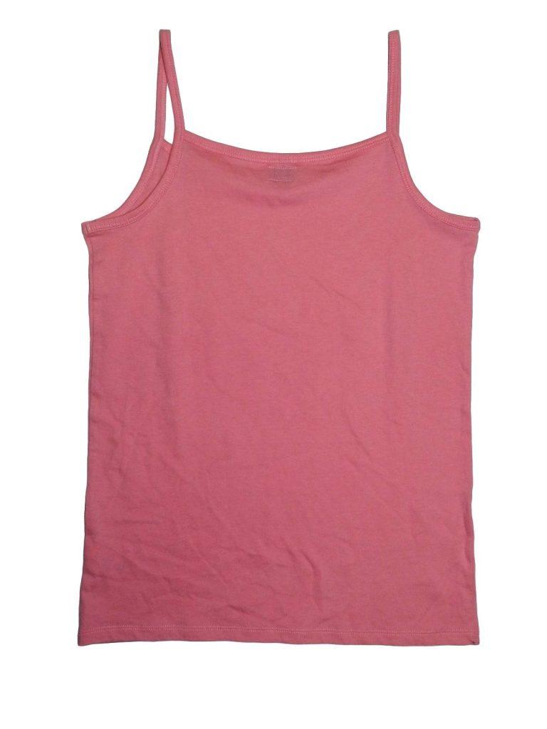 Hibátlan F&F Rózsaszín trikó (152-158)