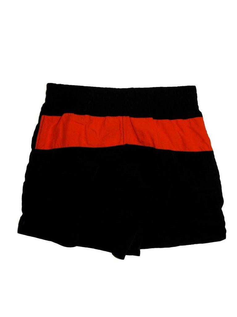 Újszerű Slazenger Fekete rövidnadrág (122-128)