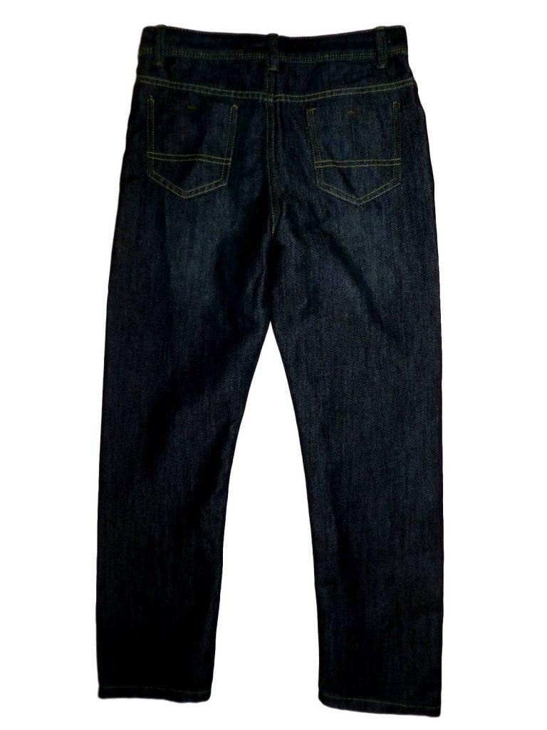 Újszerű Denim Co Koptatott farmer nadrág (140-146)