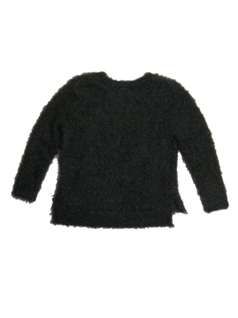 Újszerű H&M Nyuszi mintás pulóver (92)