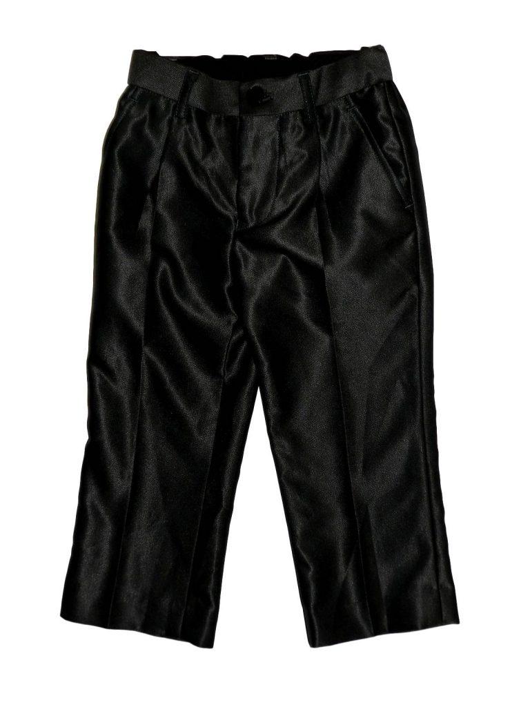 Újszerű Matalan Szürke, alkalmi nadrág (86-92)