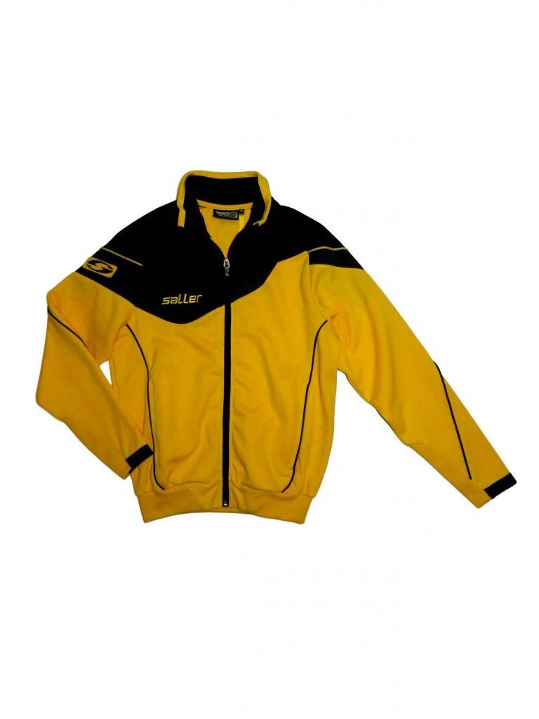 Újszerű Egyéb márka Sárga-fekete felső (152)