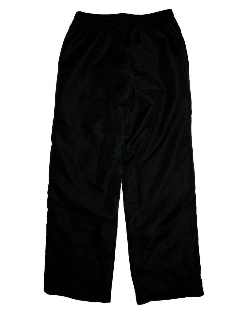 Hibátlan Egyéb márka Fekete szabadidő nadrág (152)