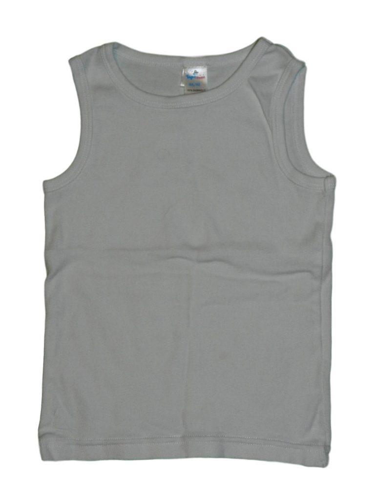 Hibátlan Egyéb márka Fehér trikó (86-92)