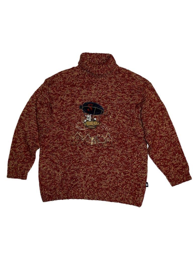Hibátlan Egyéb márka Kötött garbó (128)