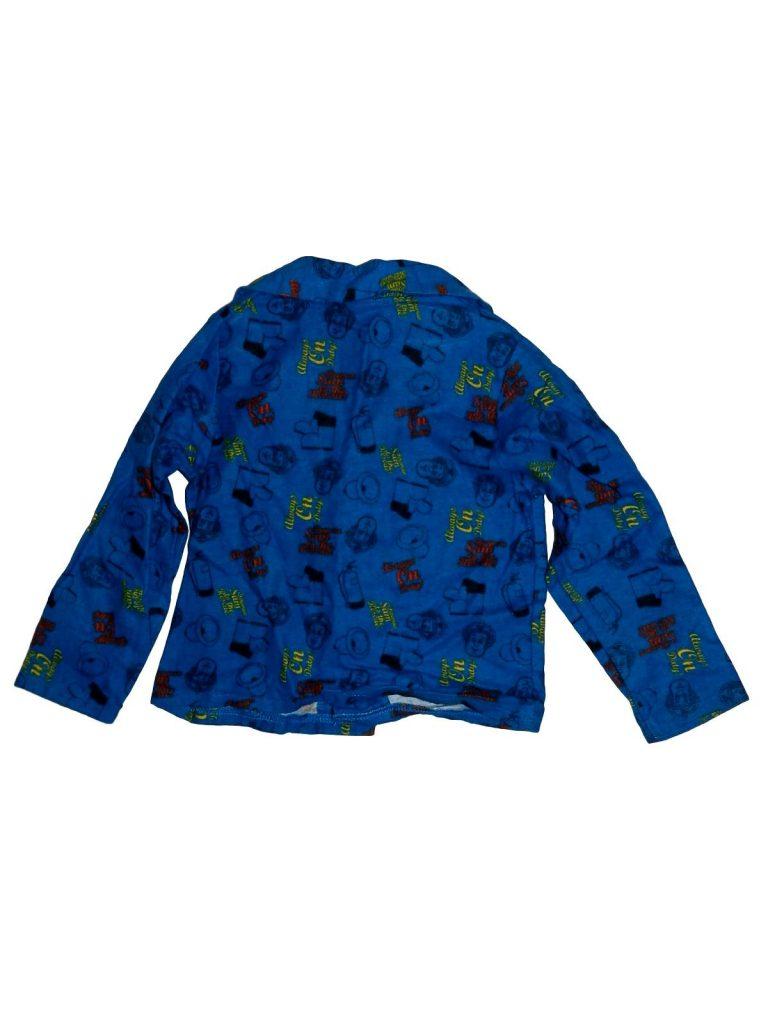 Jó állapotú Egyéb márka Sam pizsama felső (92-98)