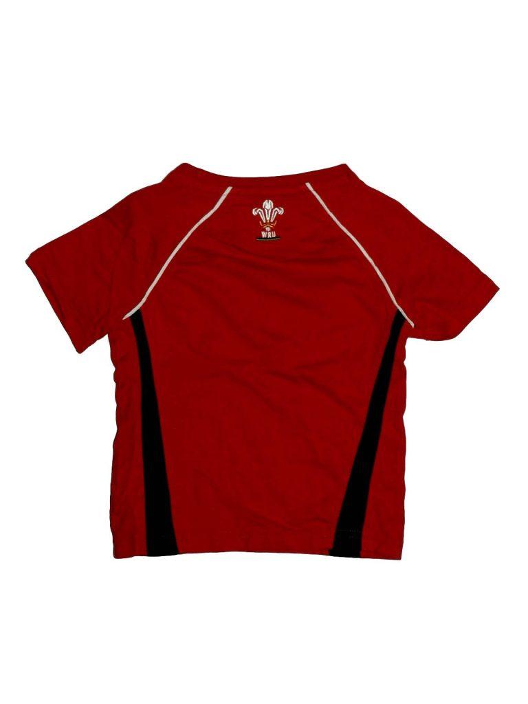 Hibátlan Egyéb márka Piros rögbi mez (98-104)