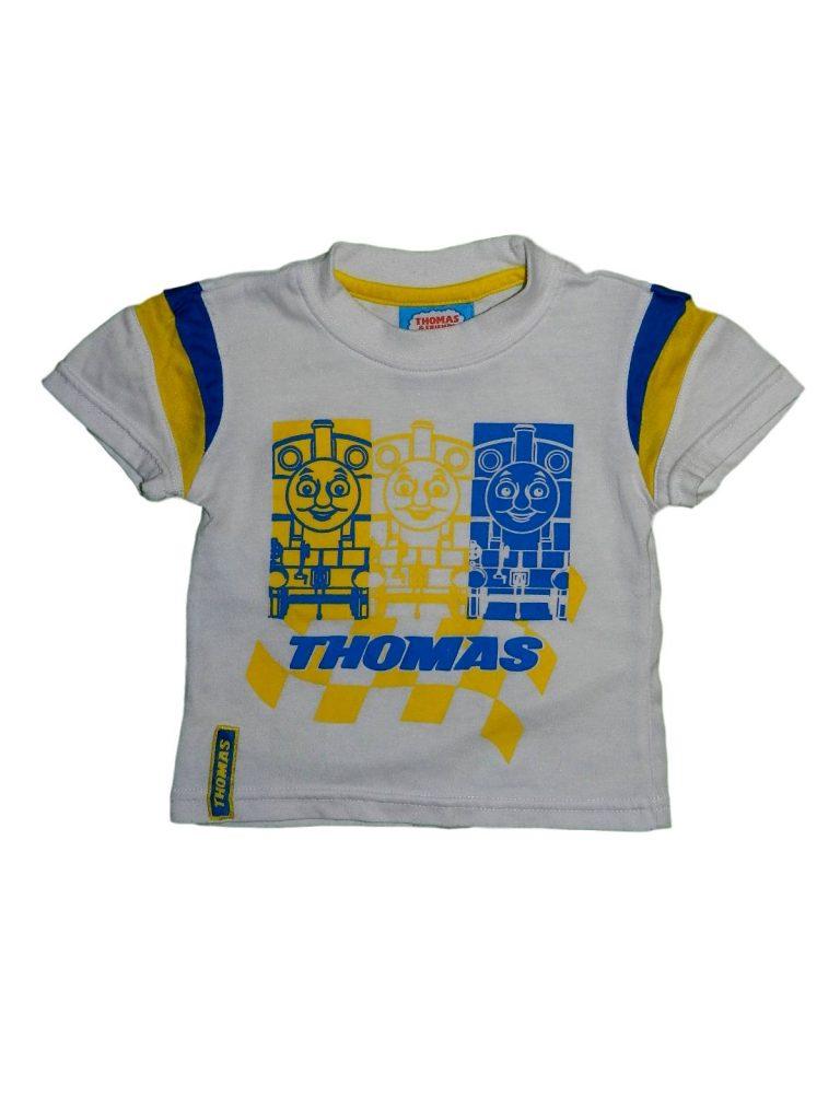 Hibátlan Thomas & Friends Thomas póló (68-74)