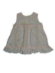 5aef592b76 Hibátlan H&M Rózsaszín, vékony ruha ...