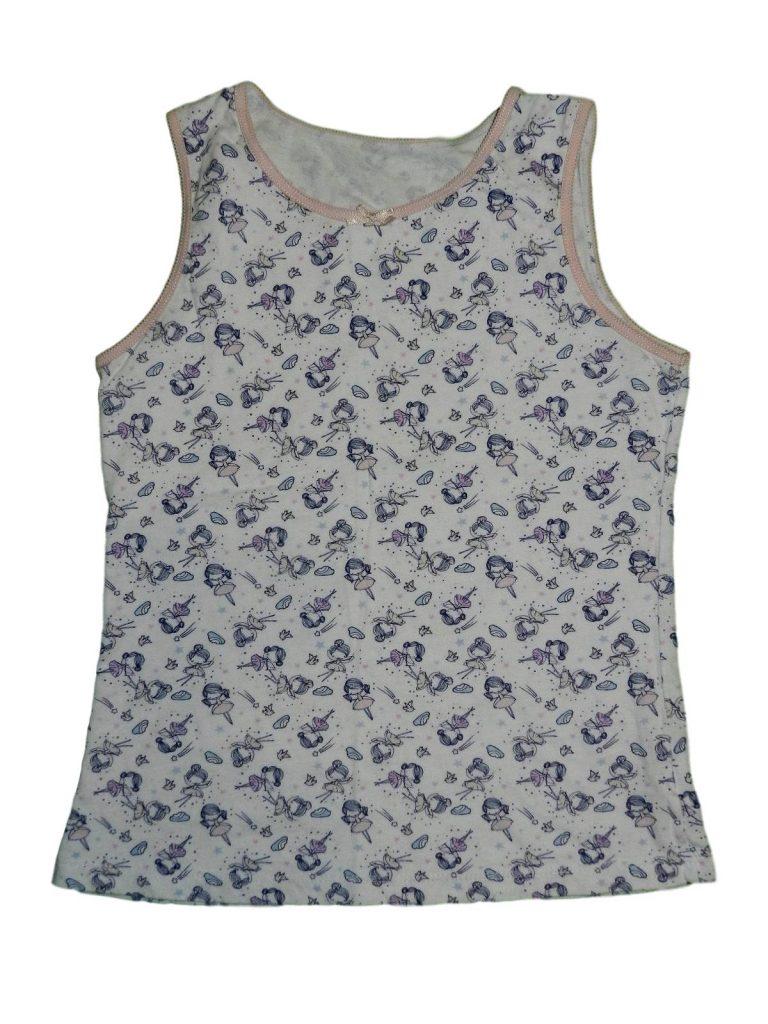 Jó állapotú Egyéb márka Tündérkés trikó (140-146)