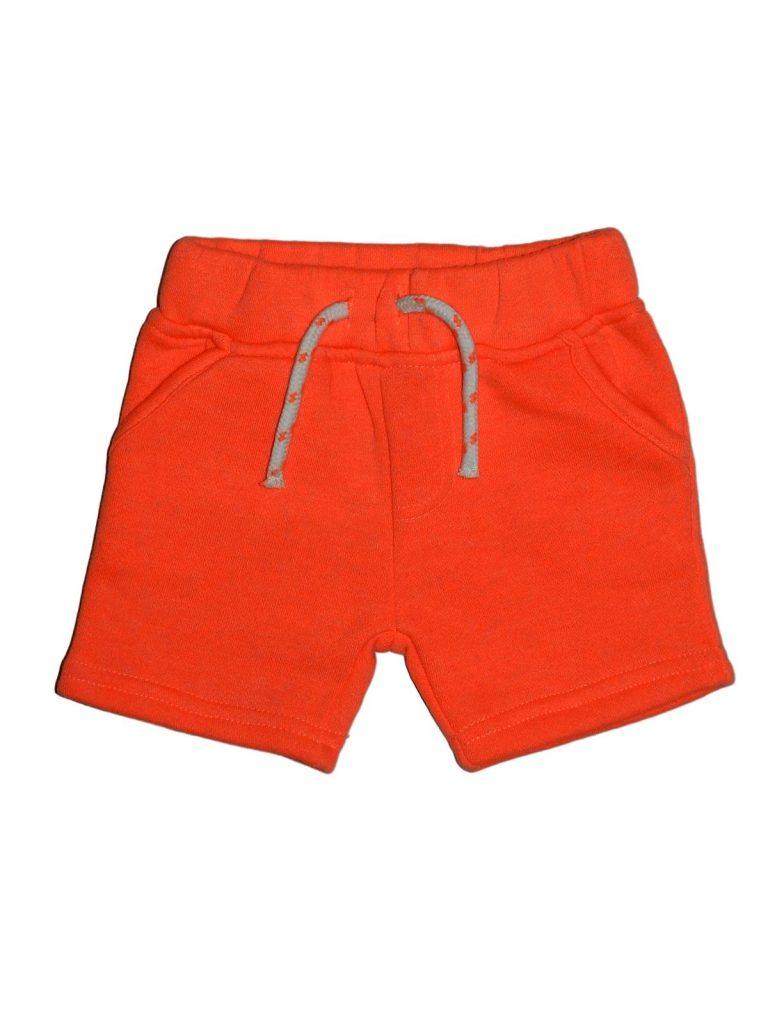 Újszerű Egyéb márka Narancssárga short (62-68)