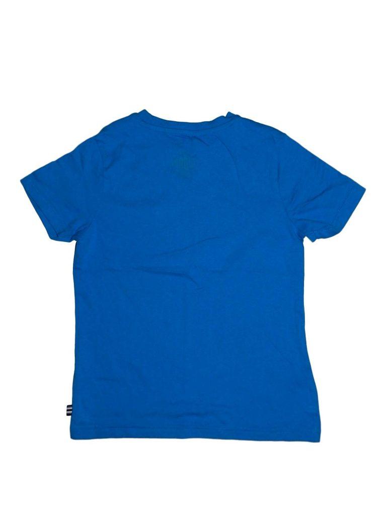 Hibátlan F&F Kék póló (116-122)