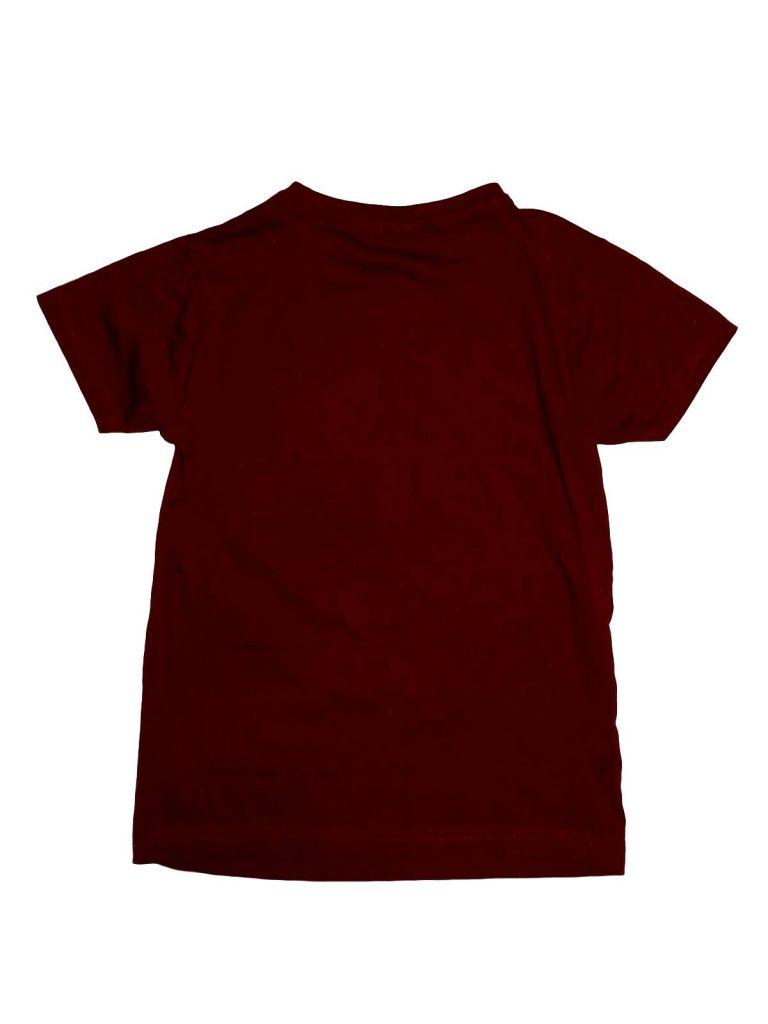 Hibátlan Egyéb márka Feliratos póló (122-128)
