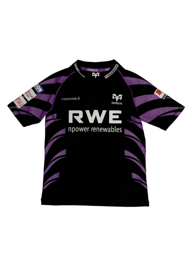 Újszerű Egyéb márka Rugby mez (140-146)